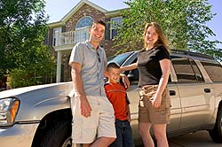 Family Auto Insurance for your Home, Life, Auto