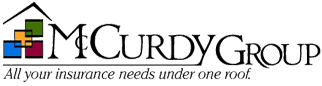 McCurdy Insurance Group Logo