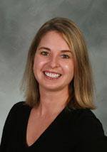 Rebekah Bradway, CISR, CCLP